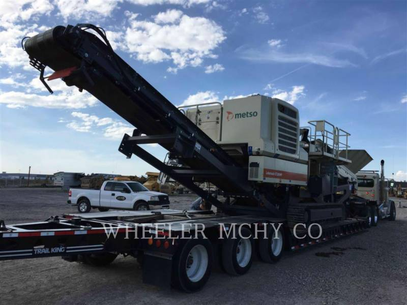 METSO CRUSHERS LT200HP equipment  photo 4
