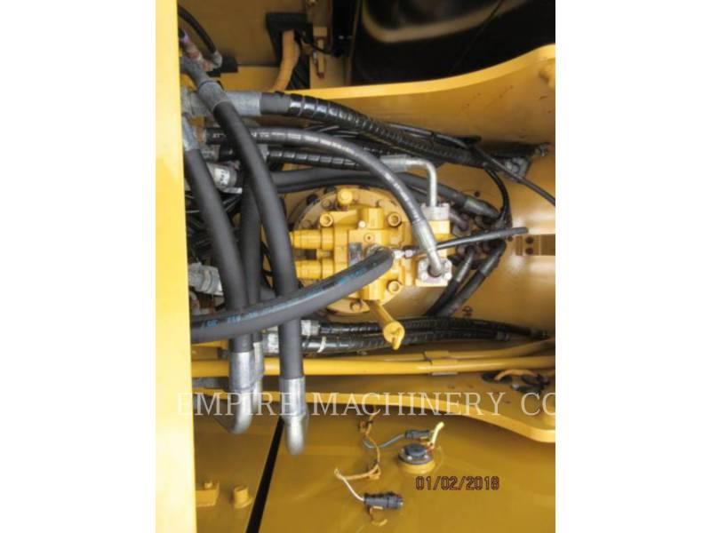 CATERPILLAR TRACK EXCAVATORS 320D2-GC equipment  photo 12