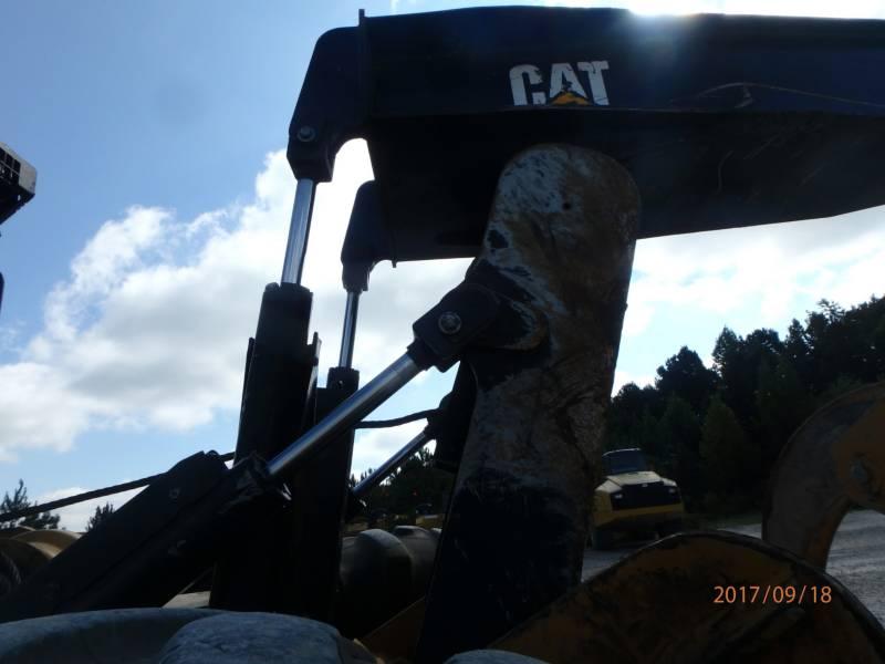 CATERPILLAR 林業 - スキッダ 535D equipment  photo 22