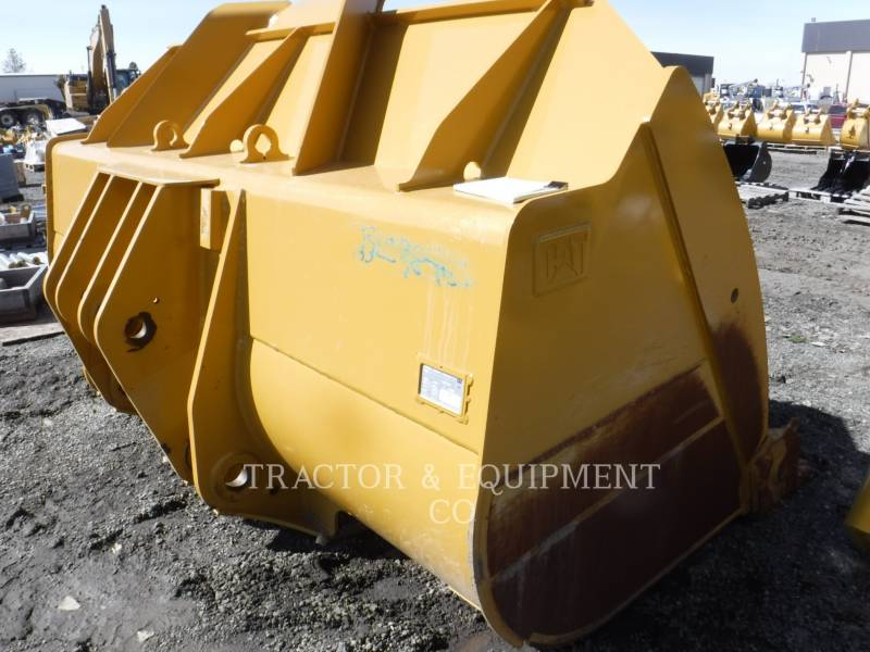 CATERPILLAR WT - BUCKET 982BKT144 equipment  photo 3