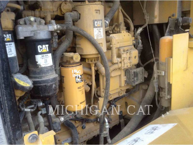 Caterpillar ÎNCĂRCĂTOARE PE ROŢI/PORTSCULE INTEGRATE 924K 3RQ equipment  photo 12