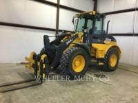 DEERE & CO. WHEEL LOADERS/INTEGRATED TOOLCARRIERS 344J equipment  photo 1