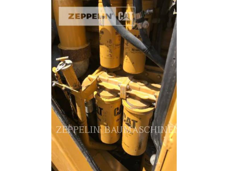 CATERPILLAR WHEEL LOADERS/INTEGRATED TOOLCARRIERS 990 equipment  photo 22