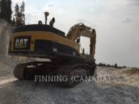CATERPILLAR TRACK EXCAVATORS 345CLVG equipment  photo 3