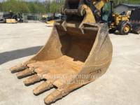 CATERPILLAR PELLES SUR CHAINES 345DLVG equipment  photo 12