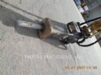 CATERPILLAR  HAMMER H80ES 420 equipment  photo 4