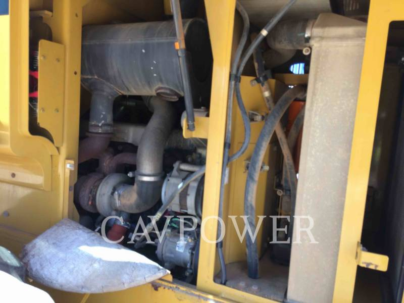 CATERPILLAR WHEEL LOADERS/INTEGRATED TOOLCARRIERS 924 H equipment  photo 9