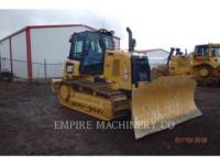 CATERPILLAR TRACK TYPE TRACTORS D6K2 equipment  photo 1