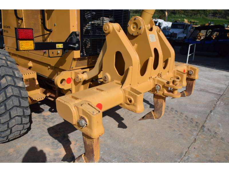 CATERPILLAR NIVELEUSES 140 M VHP PLUS (AWD) equipment  photo 18