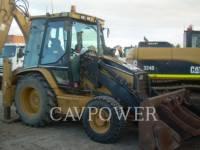 Equipment photo CATERPILLAR 432D RETROEXCAVADORAS CARGADORAS 1