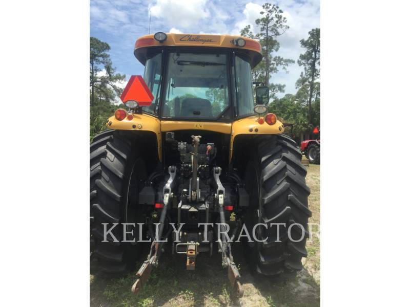 AGCO-CHALLENGER AG TRACTORS MT535D equipment  photo 2