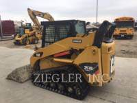 CATERPILLAR DELTALADER 257B3 equipment  photo 3