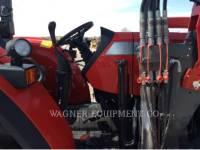 MASSEY FERGUSON TRACTEURS AGRICOLES MF4710 equipment  photo 22