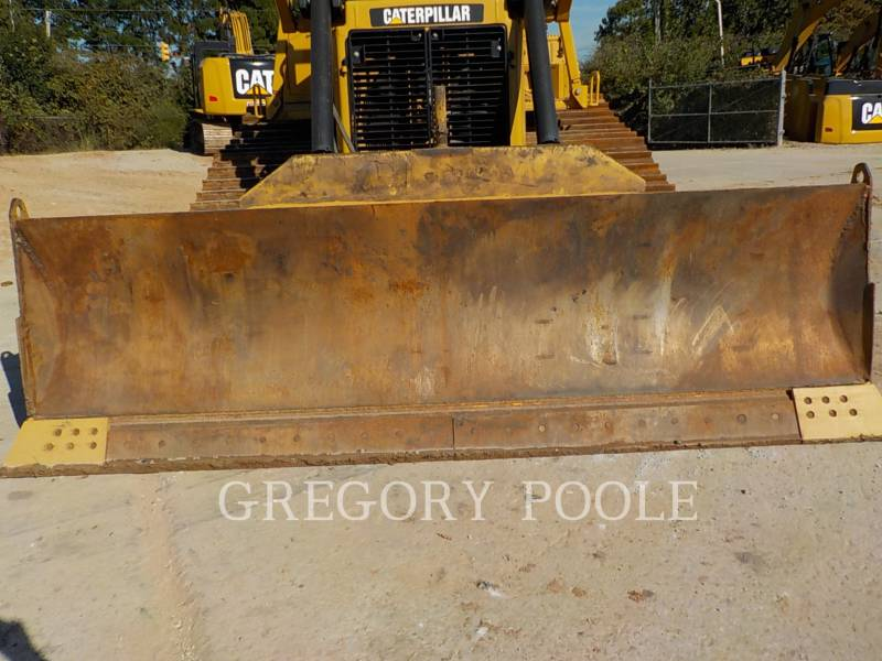 CATERPILLAR TRATORES DE ESTEIRAS D6T LGP equipment  photo 6