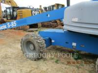 GENIE INDUSTRIES FLECHE S85 equipment  photo 3
