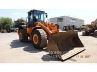 HYUNDAI CONSTRUCTION EQUIPMENT ÎNCĂRCĂTOARE PE ROŢI/PORTSCULE INTEGRATE HL760-7A equipment  photo 4