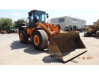 HYUNDAI CONSTRUCTION EQUIPMENT CARGADORES DE RUEDAS HL760-7A equipment  photo 4