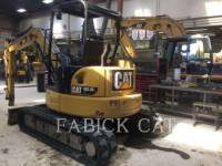 CATERPILLAR EXCAVADORAS DE CADENAS 305.5E2 equipment  photo 4
