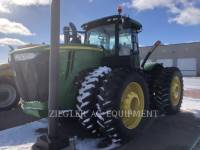 Equipment photo DEERE & CO. 9410R TRACTEURS AGRICOLES 1