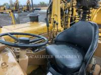 CATERPILLAR WHEEL TRACTOR SCRAPERS 627E equipment  photo 5
