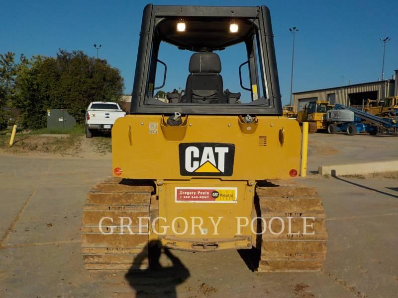 CATERPILLAR TRACTORES DE CADENAS D3K2 LGP equipment  photo 13