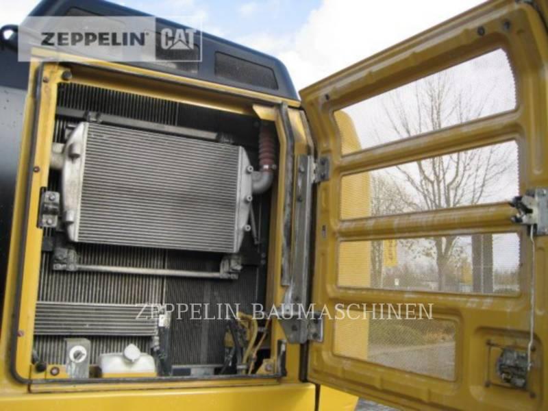 CATERPILLAR TRACK EXCAVATORS 329ELN equipment  photo 8