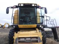 LEXION COMBINE COMBINADOS LX580R equipment  photo 12