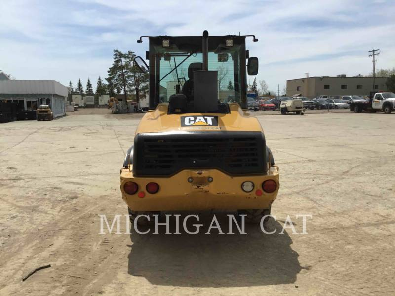 CATERPILLAR WHEEL LOADERS/INTEGRATED TOOLCARRIERS 906H2 equipment  photo 10