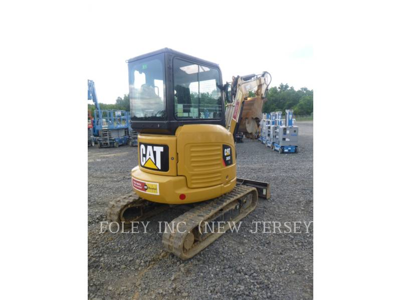 CATERPILLAR ESCAVADEIRAS 303ECR equipment  photo 3