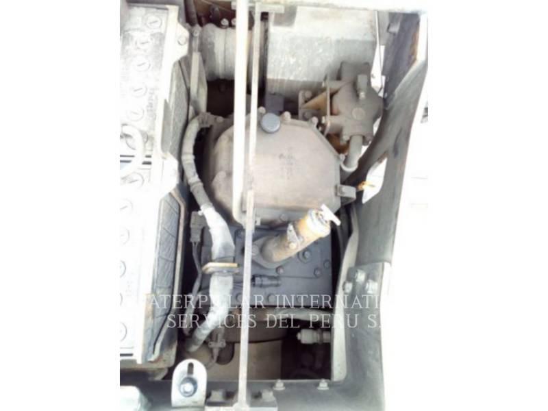 CATERPILLAR UNDERGROUND MINING LOADER R1300G equipment  photo 14
