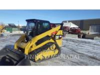 Equipment photo CATERPILLAR 289DXPS CARGADORES MULTITERRENO 1