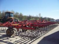 Equipment photo SUNFLOWER MFG. COMPANY SF5055-50 EQUIPAMENTO AGRÍCOLA DE LAVRAGEM 1