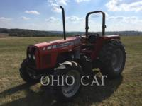 Equipment photo AGCO-MASSEY FERGUSON MF573 TRATORES AGRÍCOLAS 1