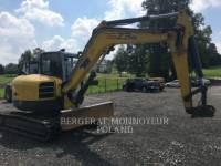 Equipment photo NEUSON W 75Z3 RUPSGRAAFMACHINES 1