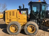 CATERPILLAR MOTORGRADER 140M2AWD equipment  photo 17