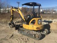 CATERPILLAR TRACK EXCAVATORS 303CCR equipment  photo 3