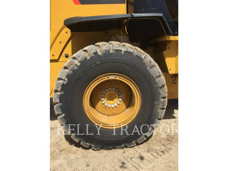 CATERPILLAR WHEEL LOADERS/INTEGRATED TOOLCARRIERS 930M equipment  photo 12