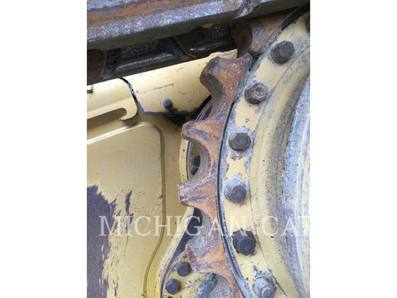 CATERPILLAR TRACK TYPE TRACTORS D6NL equipment  photo 11
