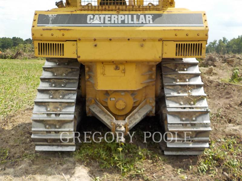 CATERPILLAR TRACK TYPE TRACTORS D7H equipment  photo 12