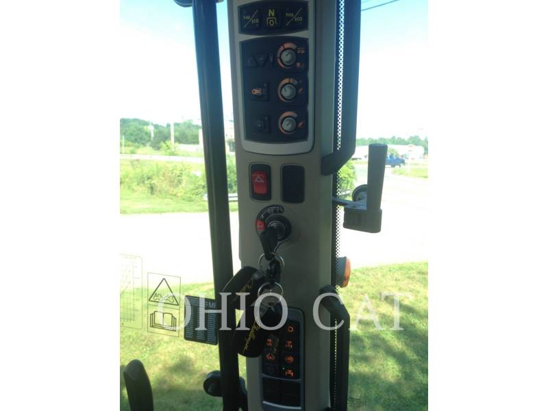 AGCO-MASSEY FERGUSON AG TRACTORS MF7620 equipment  photo 13