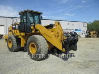 CATERPILLAR RADLADER/INDUSTRIE-RADLADER 950M 2V equipment  photo 2