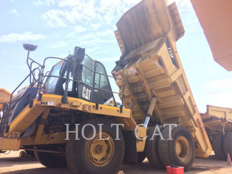 CATERPILLAR MULDENKIPPER 773F equipment  photo 1