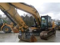 Equipment photo CATERPILLAR 324EL TRACK EXCAVATORS 1