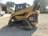 CATERPILLAR MULTI TERRAIN LOADERS 287B A equipment  photo 3