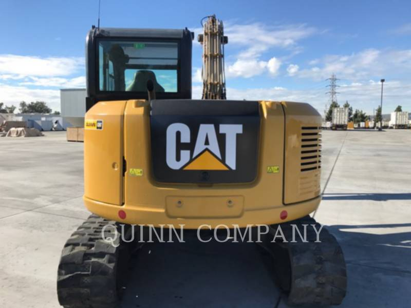 CATERPILLAR ESCAVADEIRAS 308E CRSB equipment  photo 6