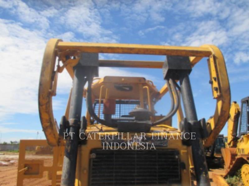 CATERPILLAR TRACTORES DE CADENAS D6RXL equipment  photo 19