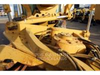 CATERPILLAR NIVELEUSES 140H equipment  photo 23
