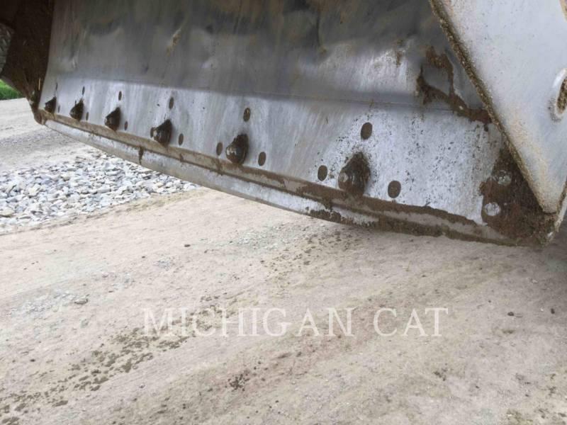 CATERPILLAR CARGADORES DE RUEDAS 924G HL equipment  photo 18