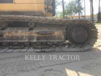 CATERPILLAR KETTEN-HYDRAULIKBAGGER 336FL equipment  photo 11