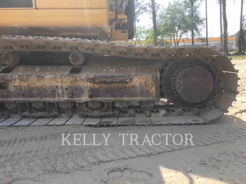 CATERPILLAR EXCAVADORAS DE CADENAS 336FL equipment  photo 11